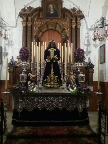 Festividad Cristo Rey 2016