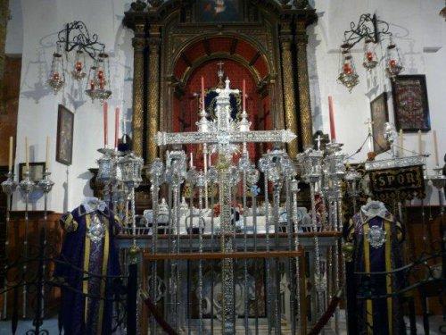 <p>Semana Santa 2.011<br />Autor: Manuel Prián</p>